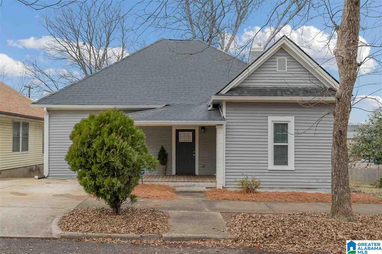 4248 4TH AVE S, Birmingham, AL 35222 - MLS#: 1273314