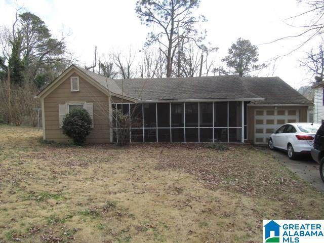 806 BLUE RIDGE DR, Anniston, AL 36207 - MLS#: 1276325