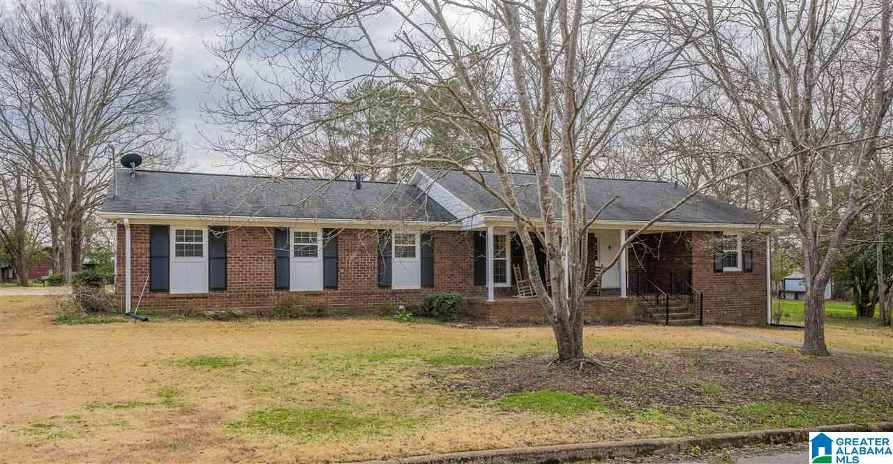 105 CENTER ST, Columbiana, AL 35051 - MLS#: 1278332