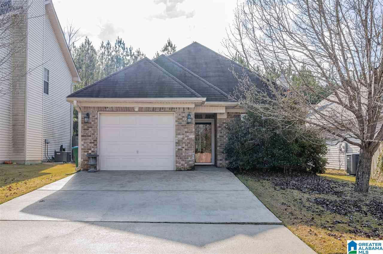 247 FOREST LAKES DR, Sterrett, AL 35147 - #: 1272345