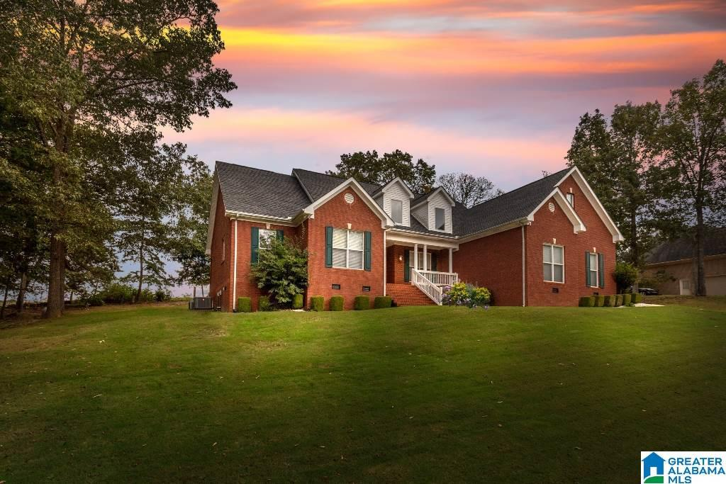 400 ANNA BROOK LN, Oxford, AL 36203 - MLS#: 899350