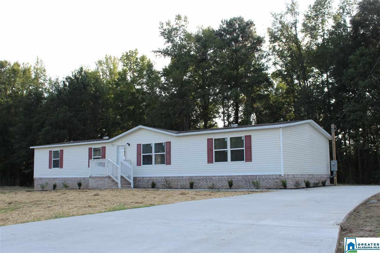 373 GOODWIN CIR, Vincent, AL 35178 - #: 895360