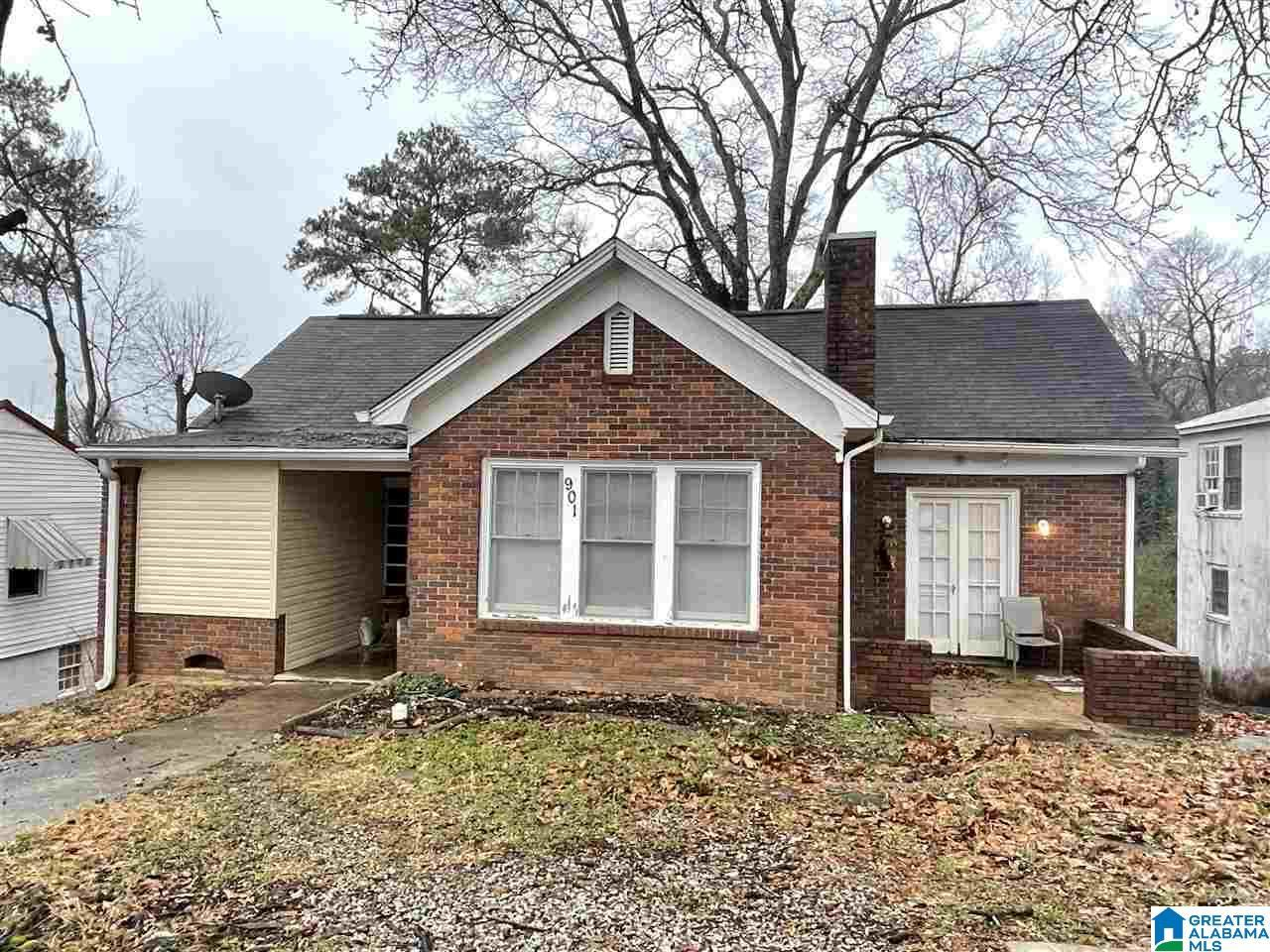 901 E 22ND ST, Anniston, AL 36207 - MLS#: 1273362