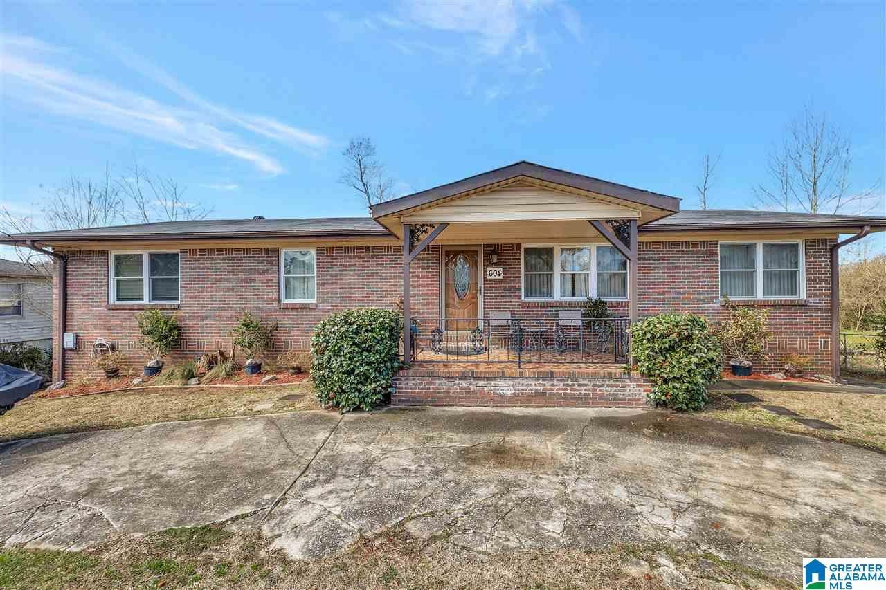 604 7TH AVE, Pleasant Grove, AL 35127 - MLS#: 1277369