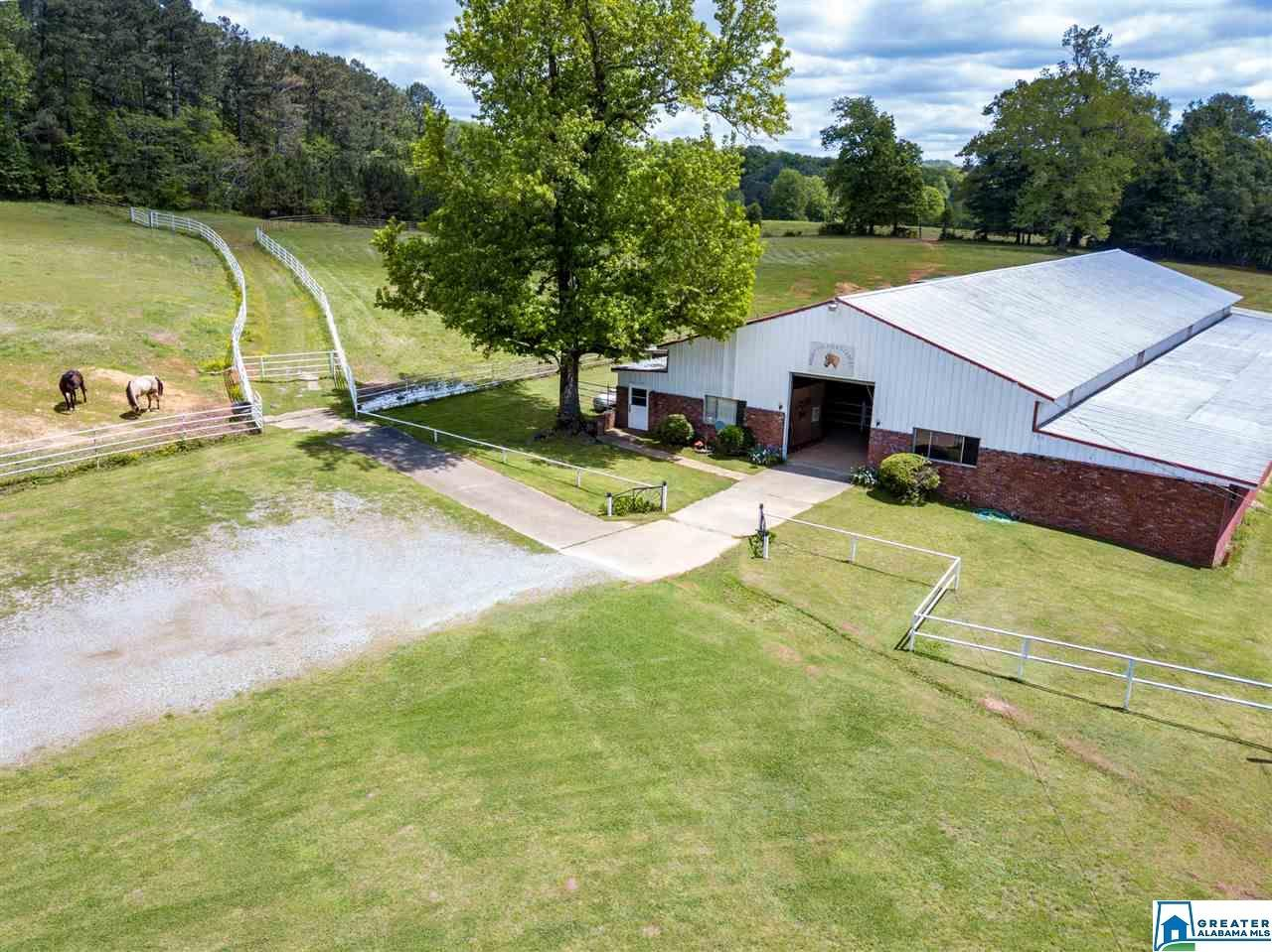 7023 SELF RD, Pinson, AL 35126 - MLS#: 881373
