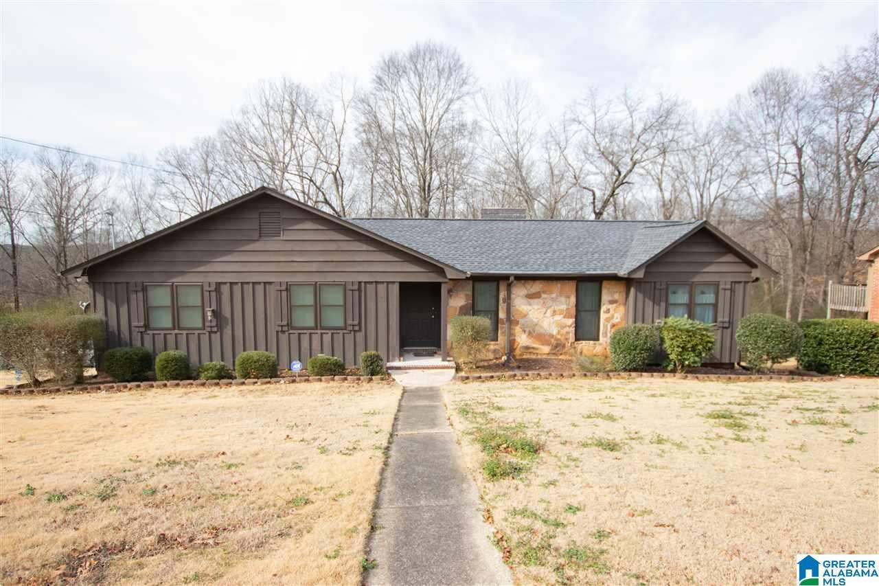 2037 TRAIL RIDGE SQUARE, Birmingham, AL 35214 - MLS#: 1274374
