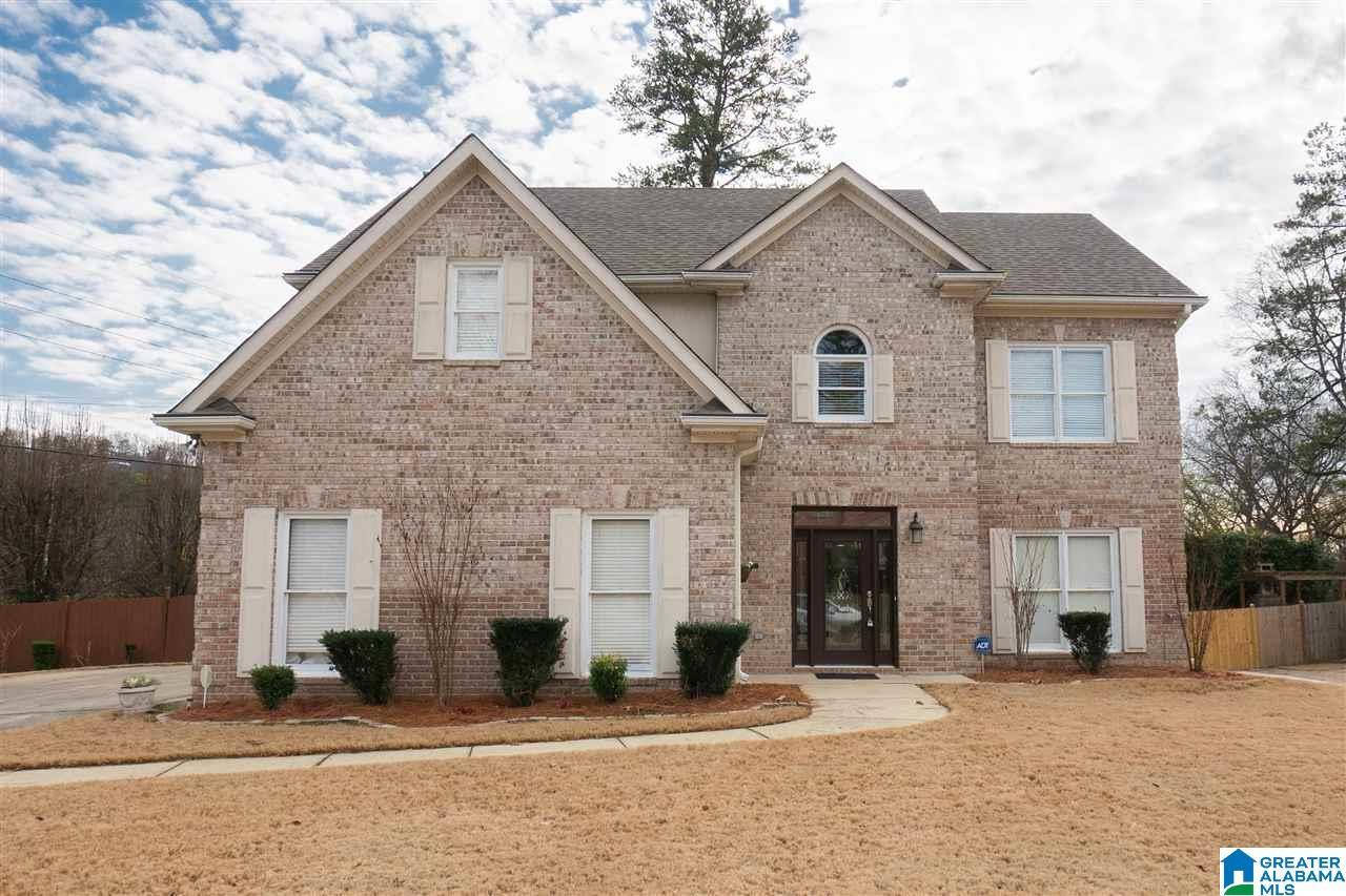 2300 WOODLAND CIR, Birmingham, AL 35242 - MLS#: 1270375