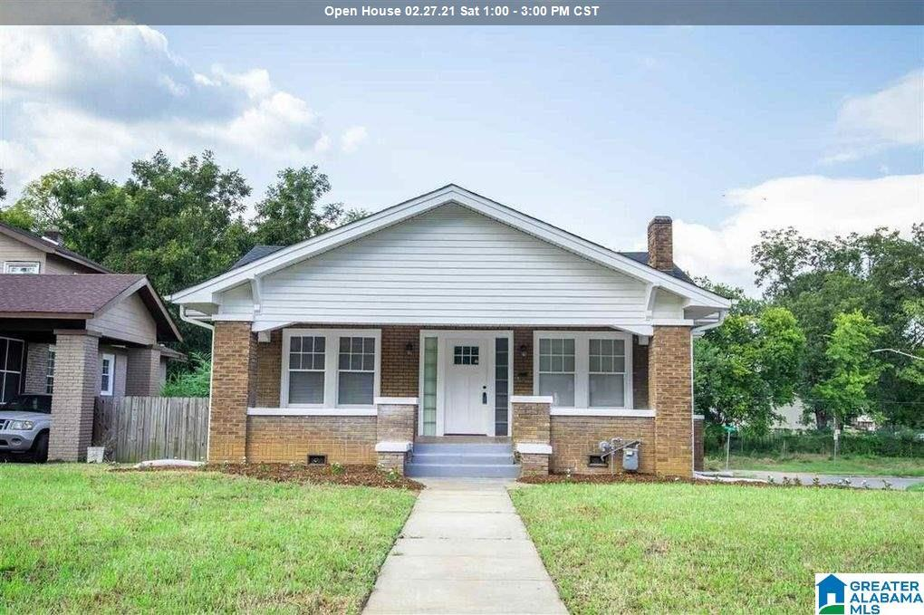 3130 NORWOOD BLVD, Birmingham, AL 35234 - MLS#: 1273380