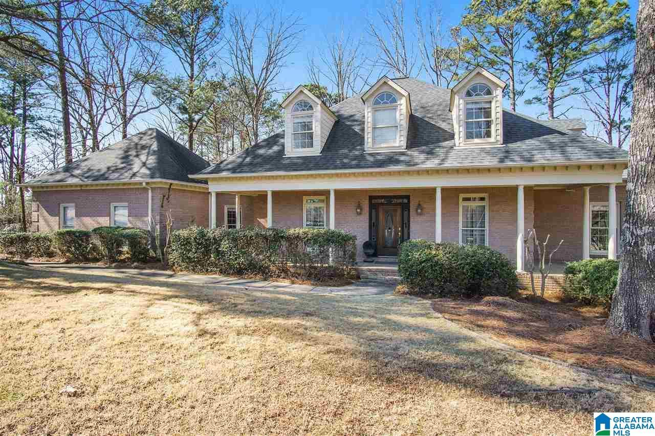 479 HEATHERWOOD DR, Birmingham, AL 35244 - MLS#: 1277381