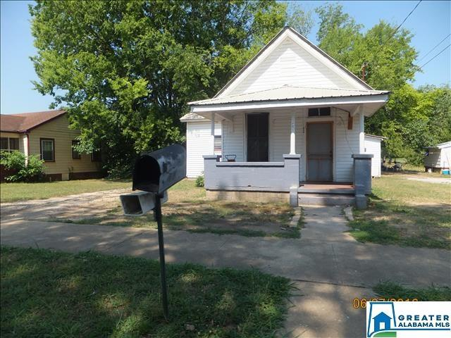 626 GLENADDIE AVE, Anniston, AL 36201 - MLS#: 879396