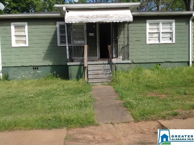 971 50TH ST N, Birmingham, AL 35212 - MLS#: 880397