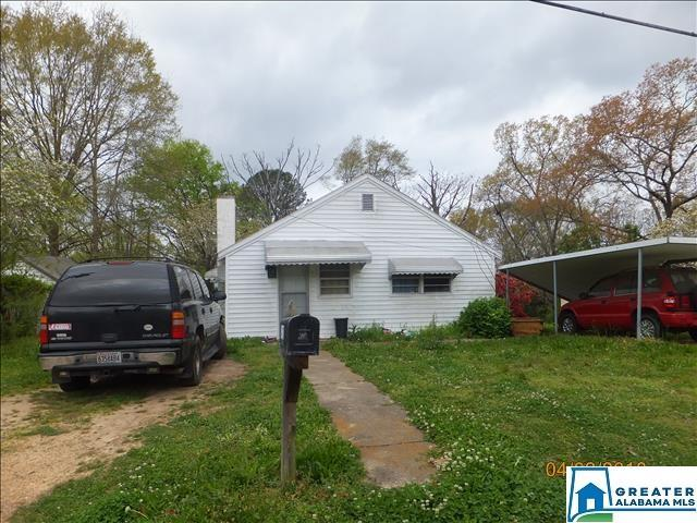 3412 GREENWOOD AVE, Anniston, AL 36201 - MLS#: 879405