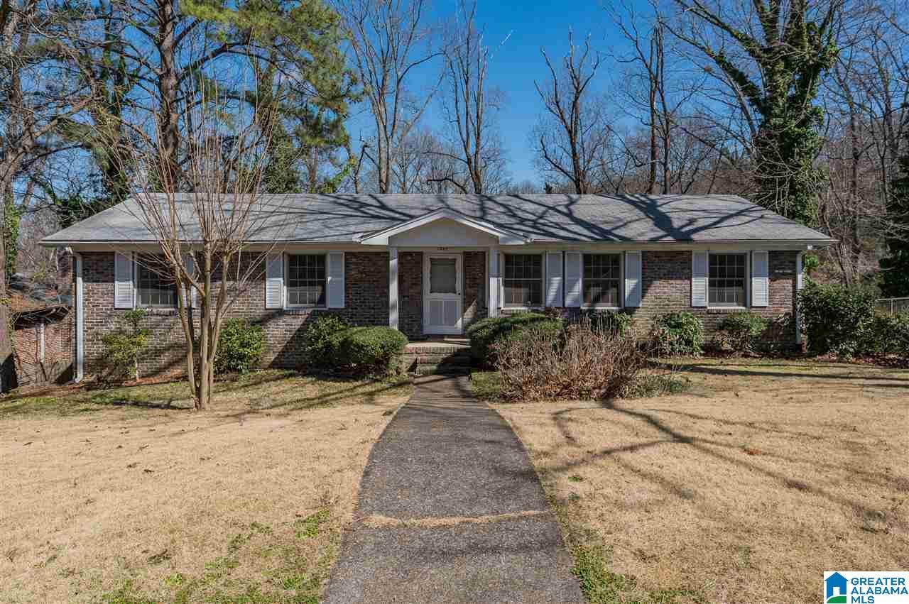 1249 50TH PL S, Birmingham, AL 35222 - MLS#: 1277413