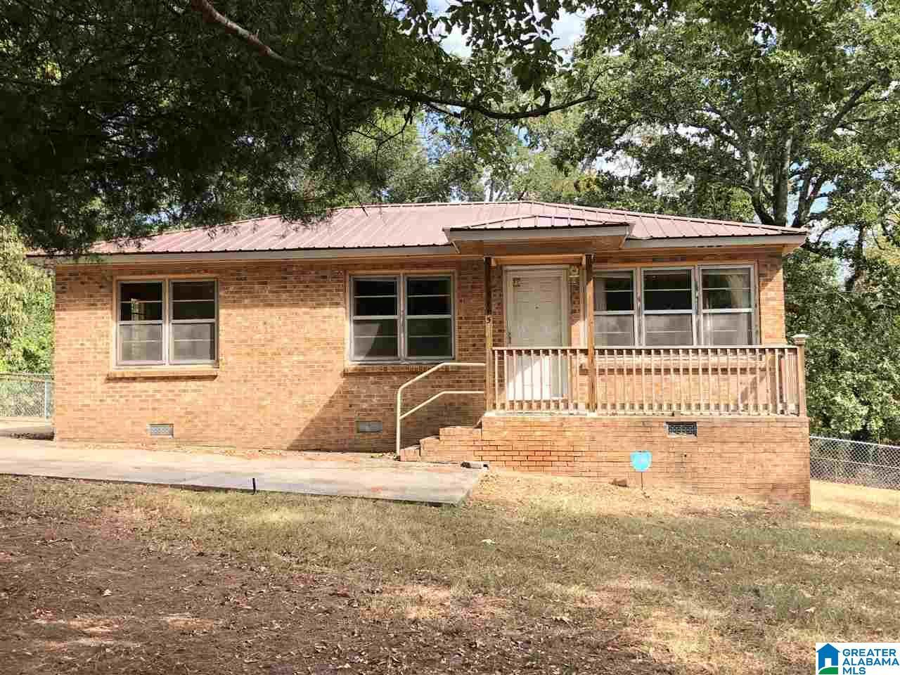 3115 CRESTHILL AVE, Anniston, AL 36201 - MLS#: 1272417