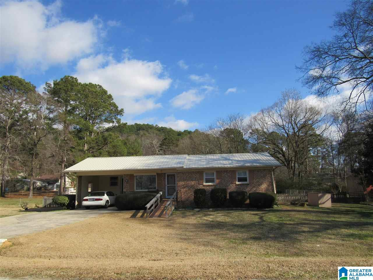 6301 MEADOWLARK DR, Anniston, AL 36206 - MLS#: 1273422