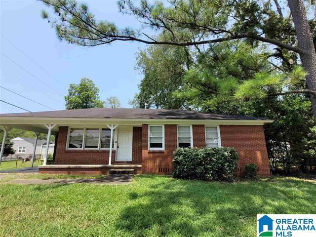 1508 58TH ST, Birmingham, AL 35228 - MLS#: 1273430