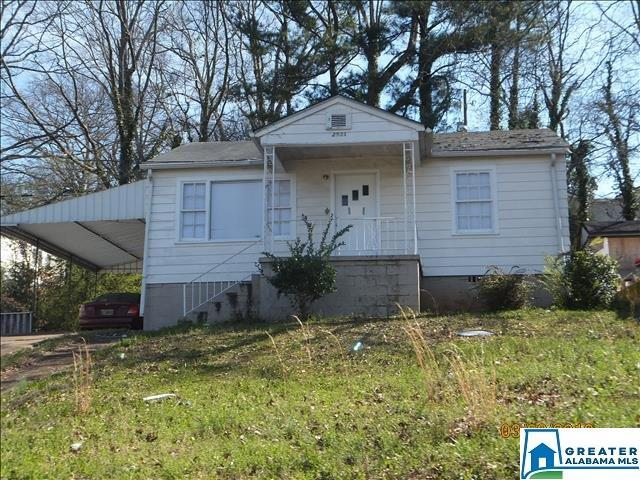 2921 WALNUT AVE, Anniston, AL 36201 - MLS#: 879431