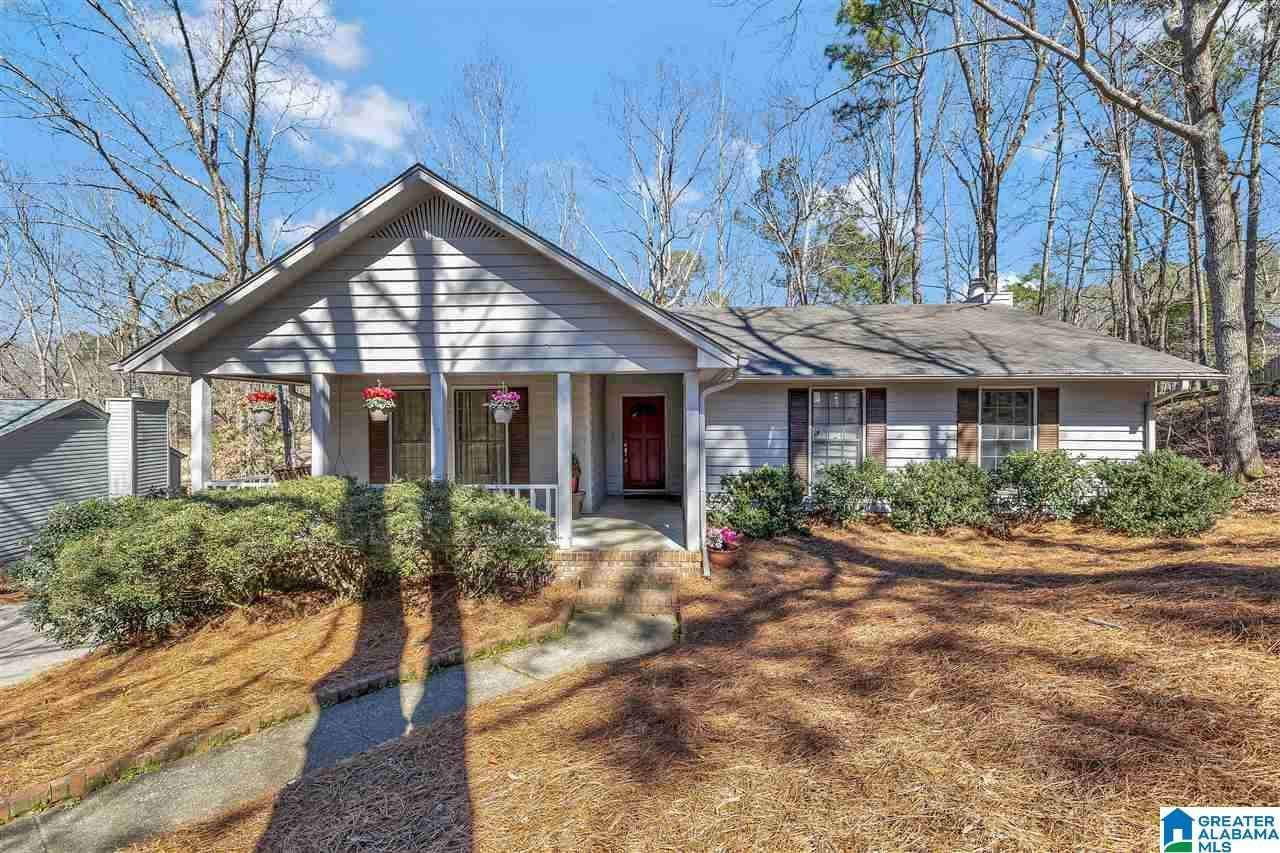 2920 MACALPINE CIR, Birmingham, AL 35242 - MLS#: 1277434