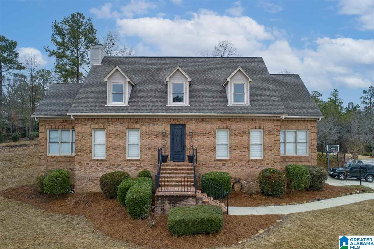 2508 WILLOWBROOK CIR, Birmingham, AL 35242 - MLS#: 1276436