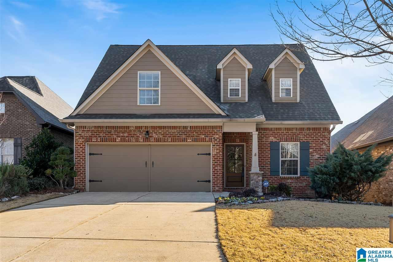 379 BARRINGTON CT, Irondale, AL 35210 - #: 1274440
