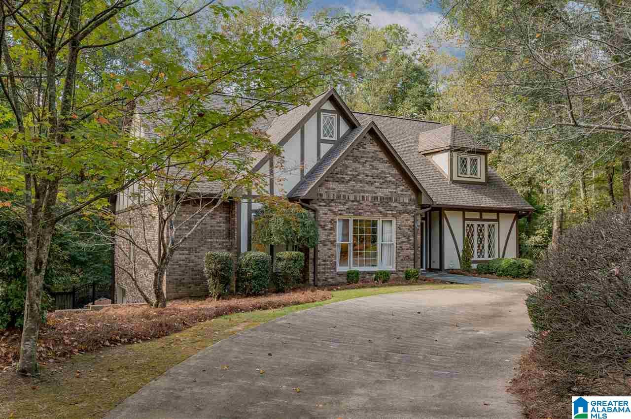 3600 OAKDALE DR, Mountain Brook, AL 35223 - #: 899441