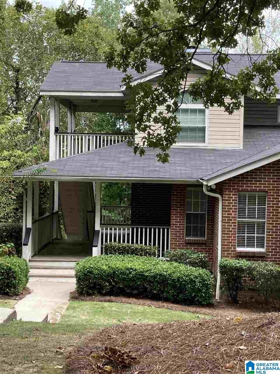 601 MORNING SUN DR, Birmingham, AL 35242 - MLS#: 1273447