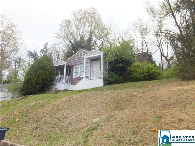 1544 BACON AVE, Anniston, AL 36201 - MLS#: 879455