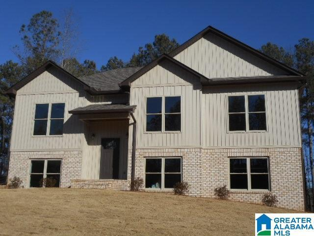 117 HEIGHTS WAY, Pell City, AL 35125 - MLS#: 1277461