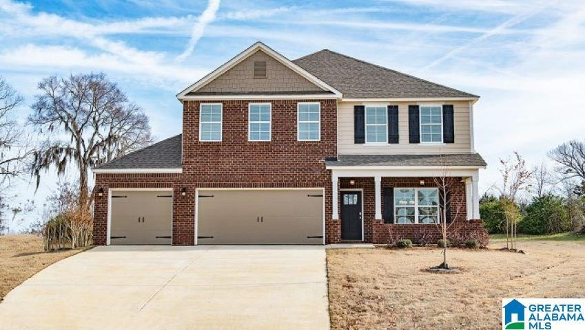 177 ROCK TERRACE CIR, Helena, AL 35080 - MLS#: 888468