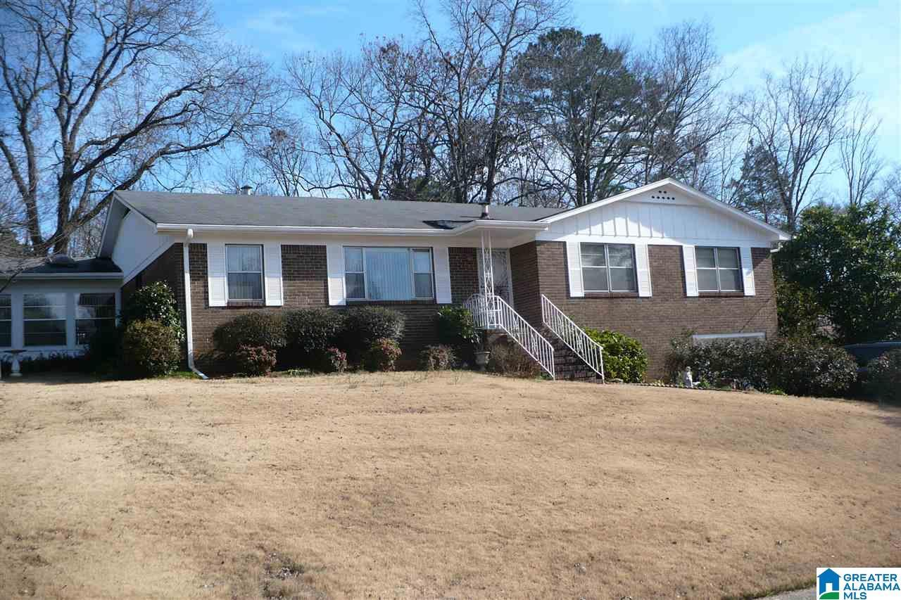 2525 2ND WAY NW, Center Point, AL 35215 - MLS#: 1276480