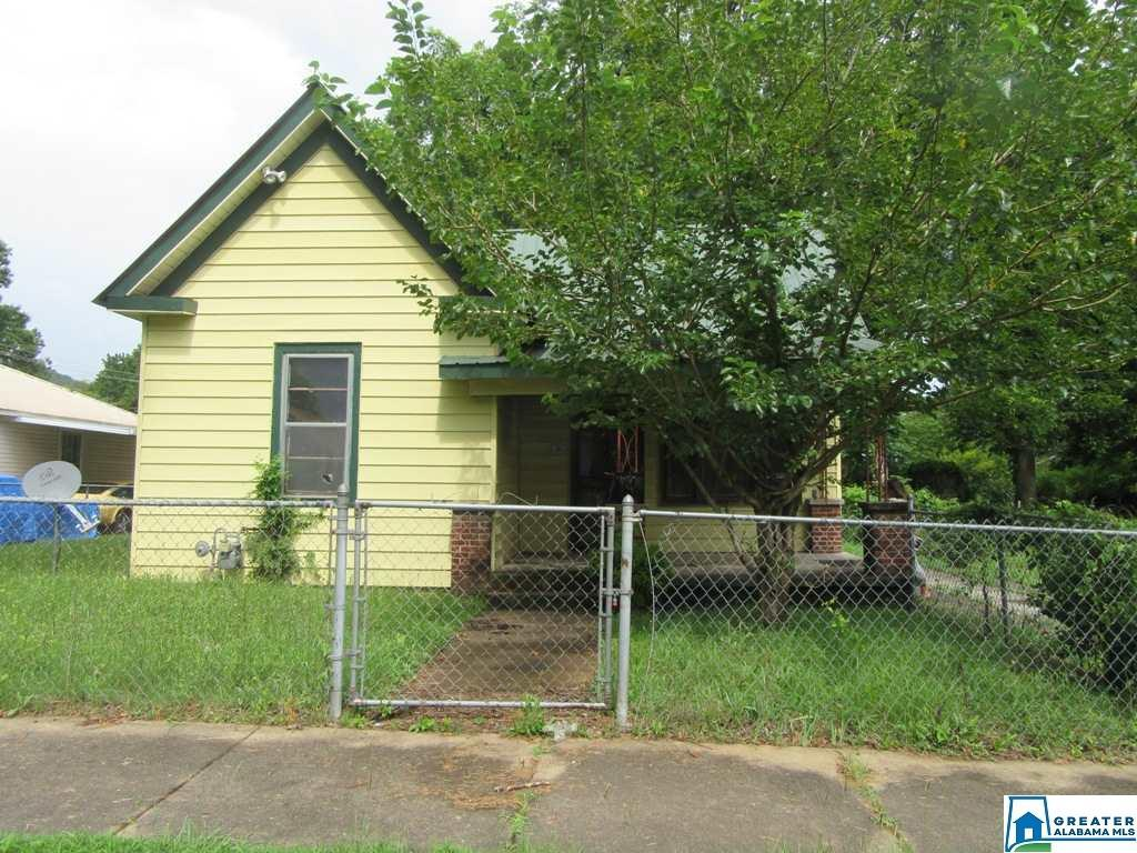 1927 MOORE AVE, Anniston, AL 36201 - MLS#: 888480