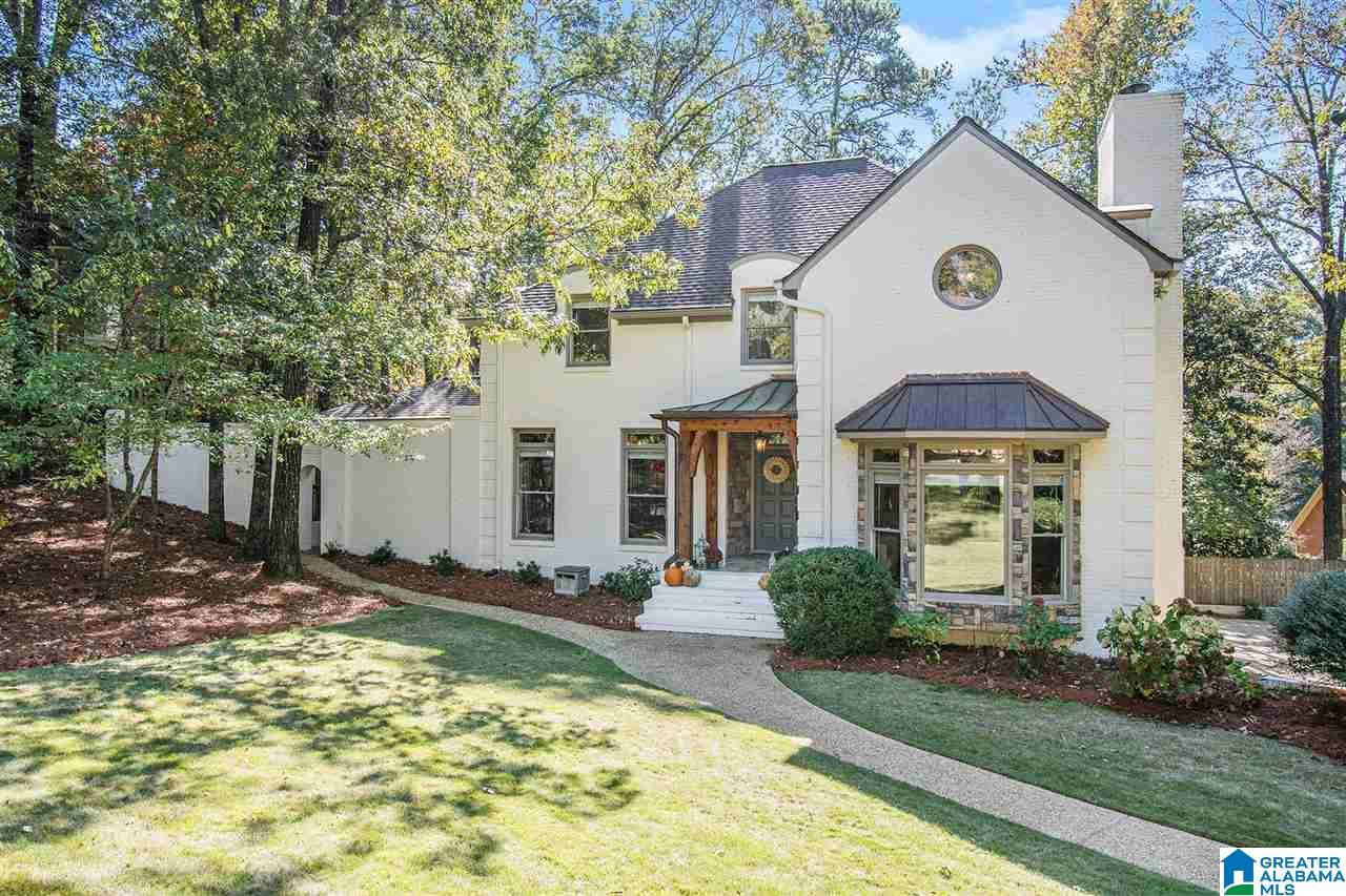 2344 COUNTRY RIDGE DR, Vestavia Hills, AL 35243 - #: 900481