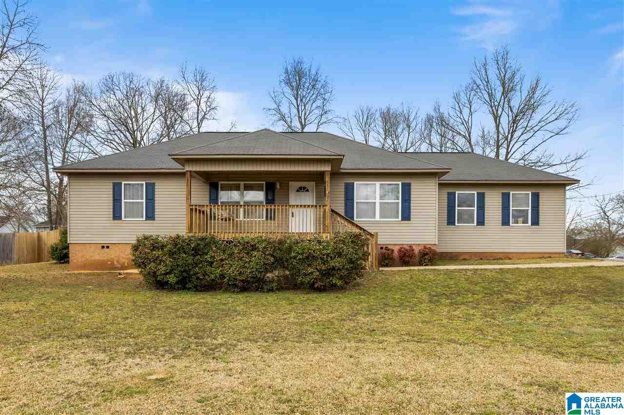 20977 EASTERN VALLEY RD, McCalla, AL 35111 - MLS#: 1277490