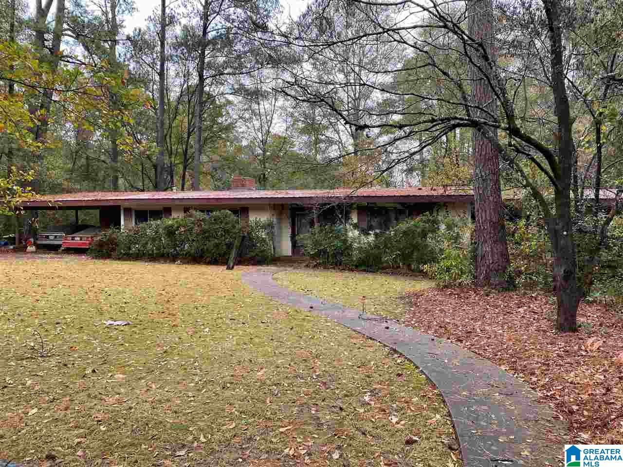 4564 PINE TREE CIR, Vestavia Hills, AL 35243 - MLS#: 1274493
