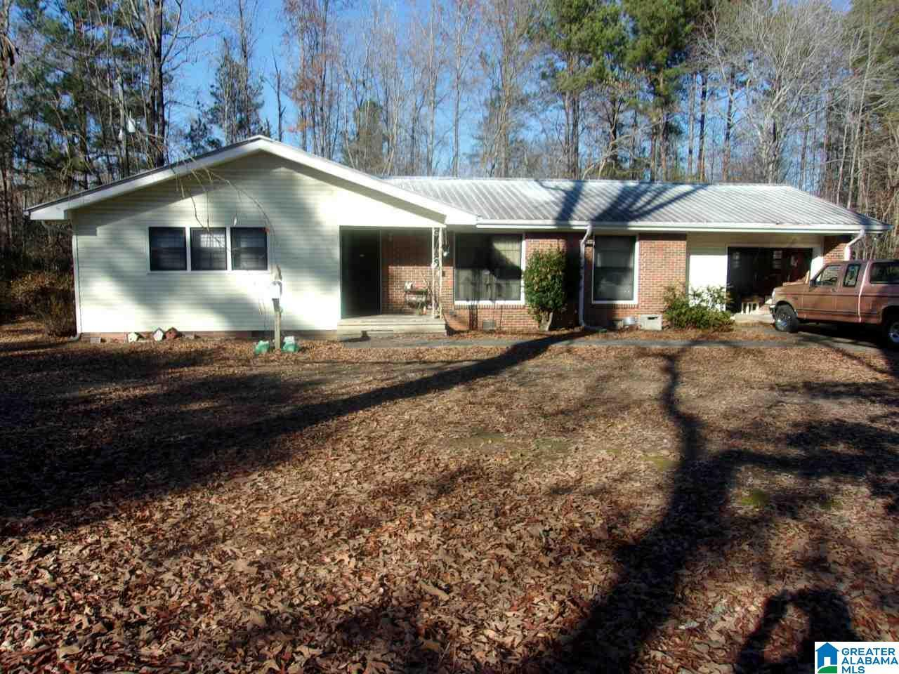 6036 PETERSON RD, Dora, AL 35062 - MLS#: 1275499