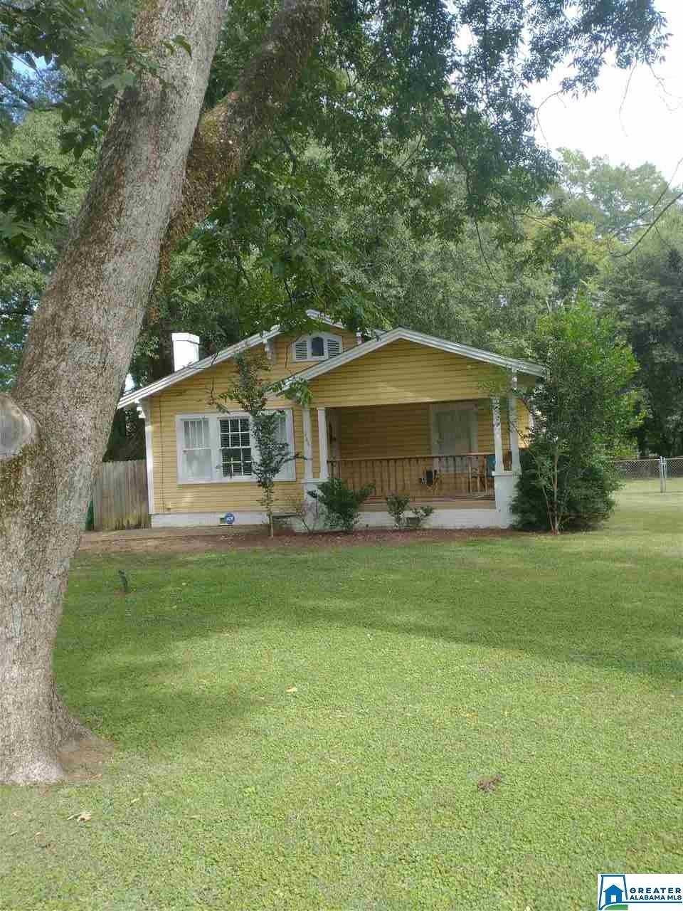 306 S NORTON AVE, Sylacauga, AL 35150 - MLS#: 896512