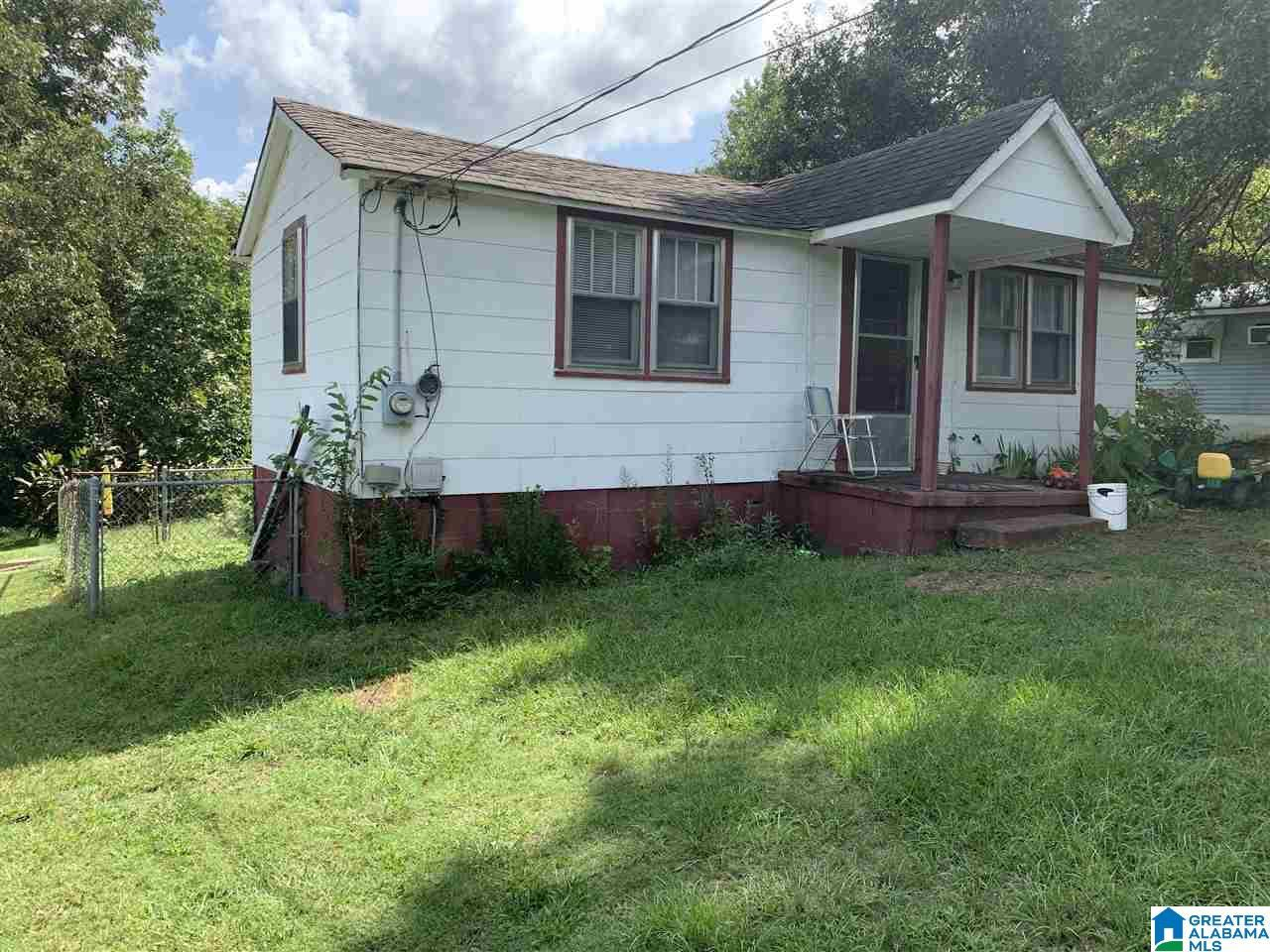 3323 STEVENS ST, Anniston, AL 36201 - MLS#: 895513
