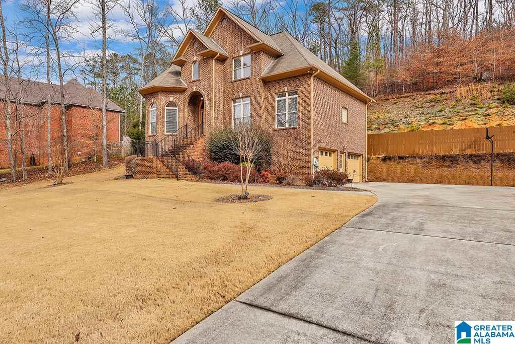 6379 WALNUT DR, Clay, AL 35216 - MLS#: 1275524
