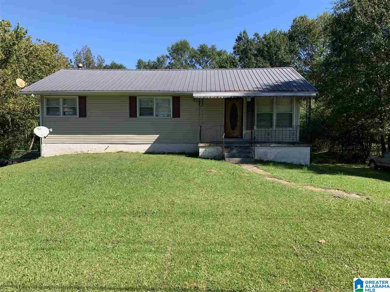 707 CEDAR SPRINGS RD, Weaver, AL 36277 - MLS#: 898524