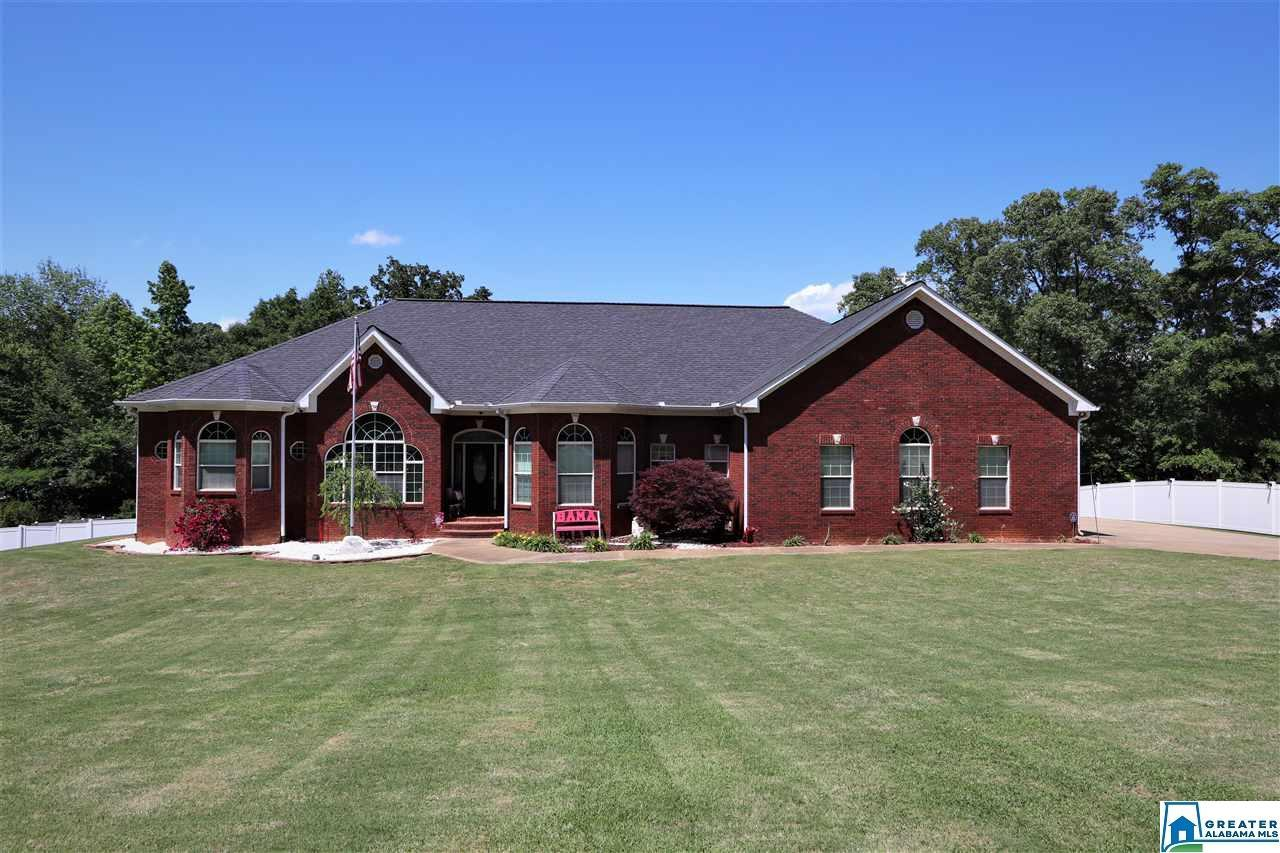 130 OAK ST, Munford, AL 36268 - MLS#: 863527
