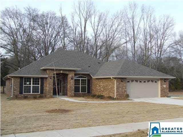 321 UNION DR, Montevallo, AL 35115 - #: 897529