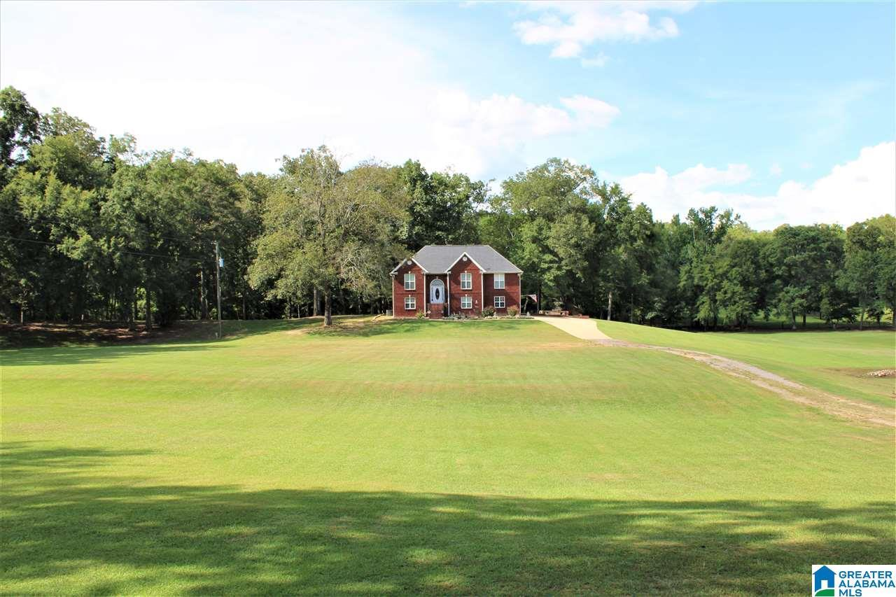150 KILLOUGH LN, Talladega, AL 35160 - MLS#: 883530