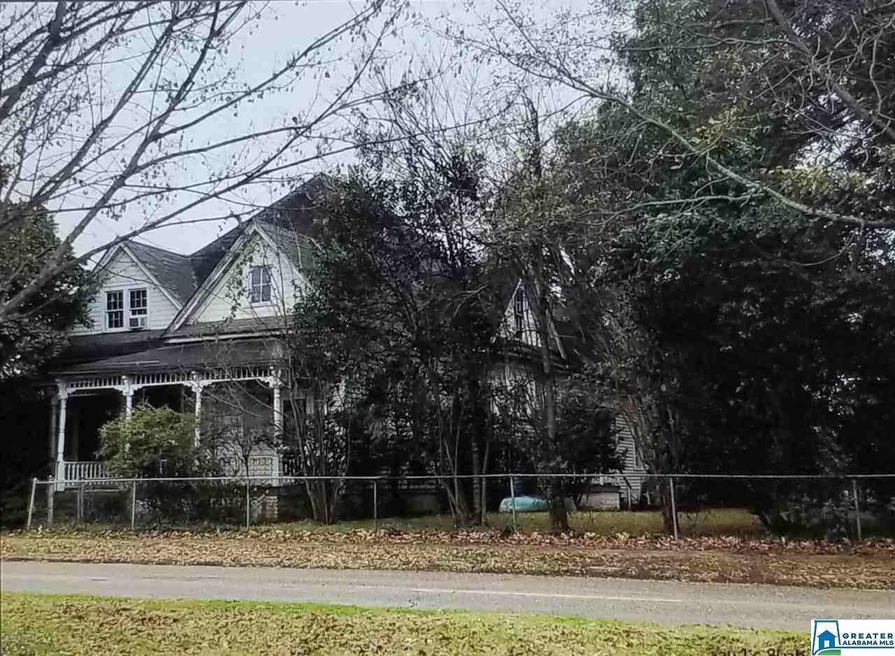 1834 HIGHLAND AVE, Montgomery, AL 36107 - MLS#: 890530