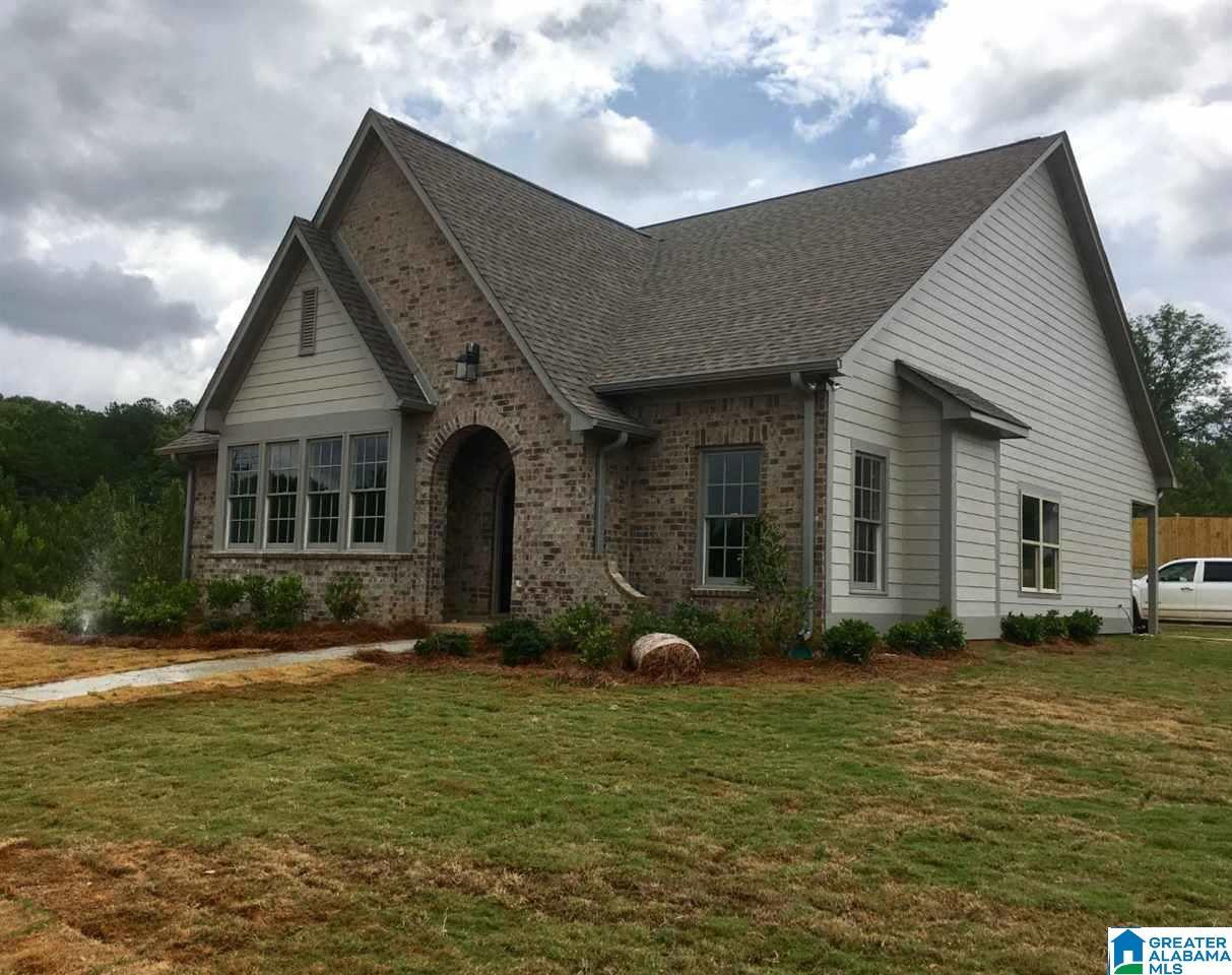 233 OAK HILL LN, Moody, AL 35004 - MLS#: 897532