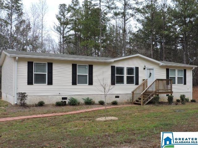 207 CO RD 4315, Wedowee, AL 36278 - MLS#: 1271545