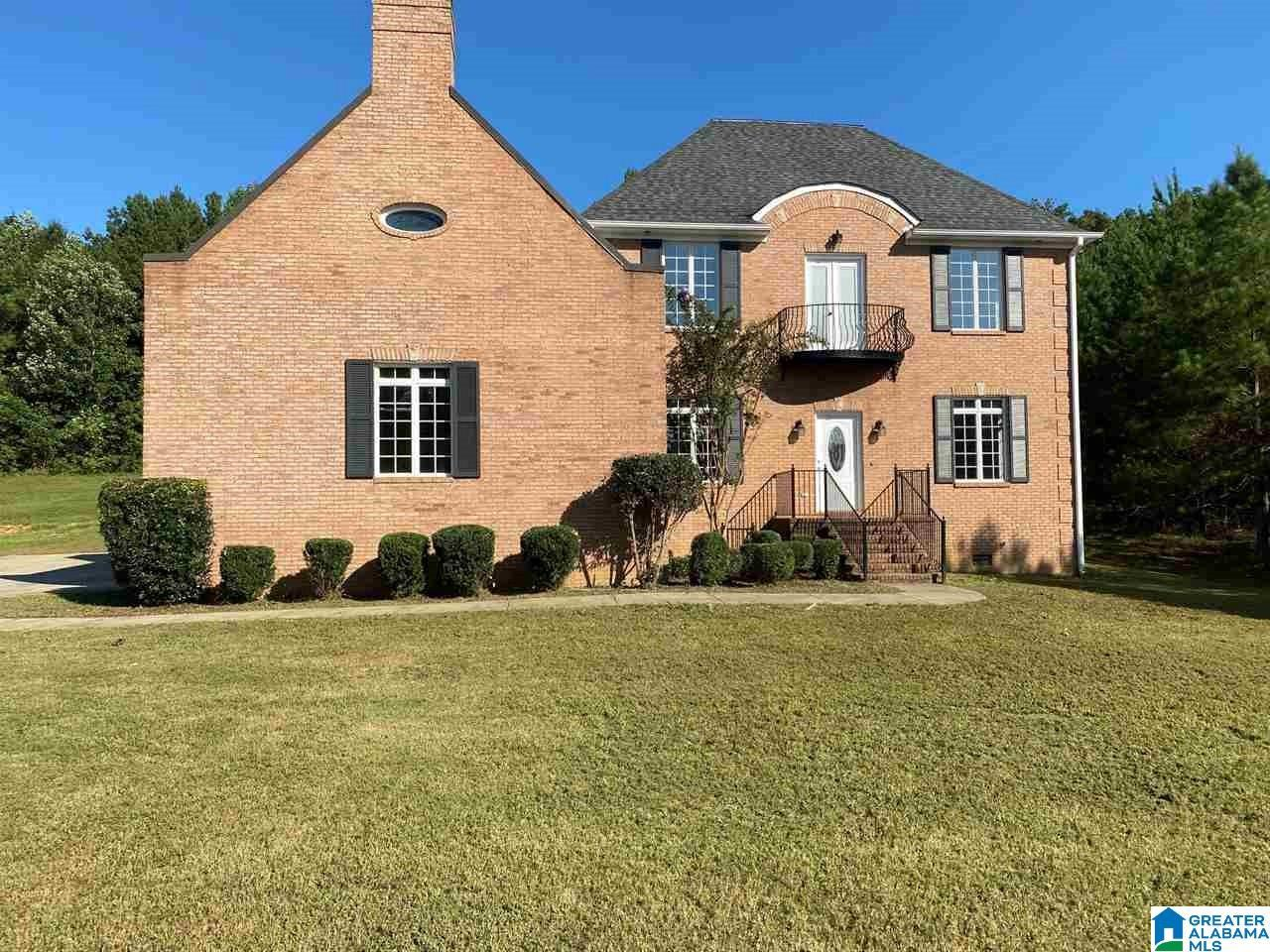 2026 CLEVELAND FARMS PKWY, Odenville, AL 35120 - #: 894560