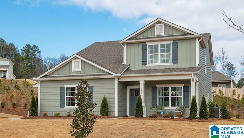 6375 WINSLOW PARC WAY, Trussville, AL 35173 - MLS#: 1275563
