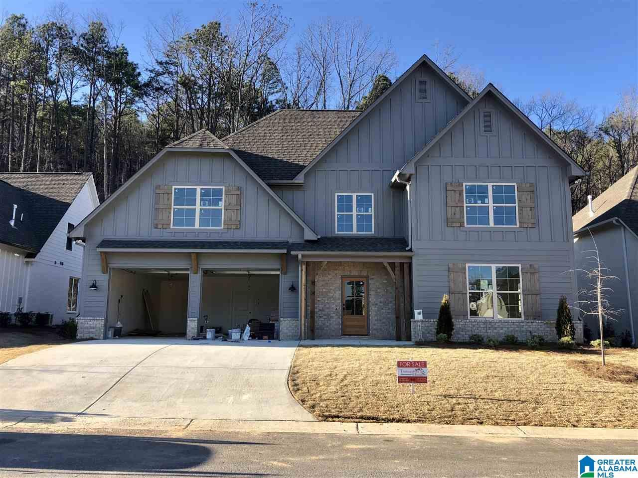 241 KINROSS CIR, Pelham, AL 35124 - MLS#: 897578