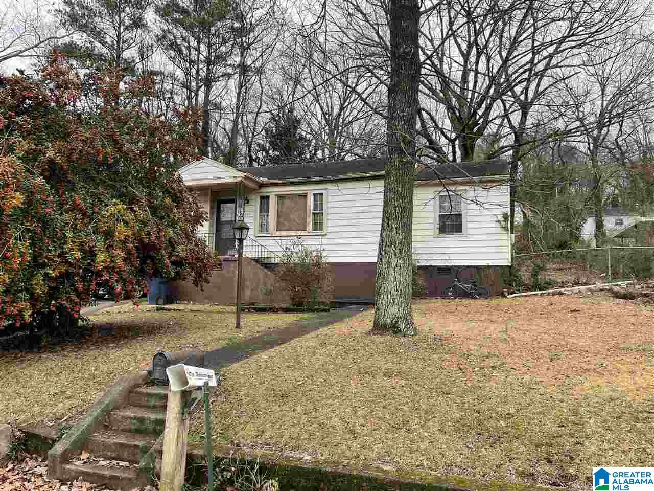 1528 BACON AVE, Anniston, AL 36207 - MLS#: 1276580