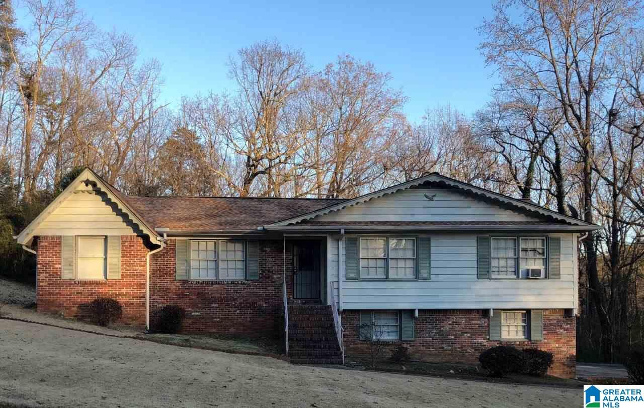 1209 OLD OAK RD, Birmingham, AL 35235 - MLS#: 1272582